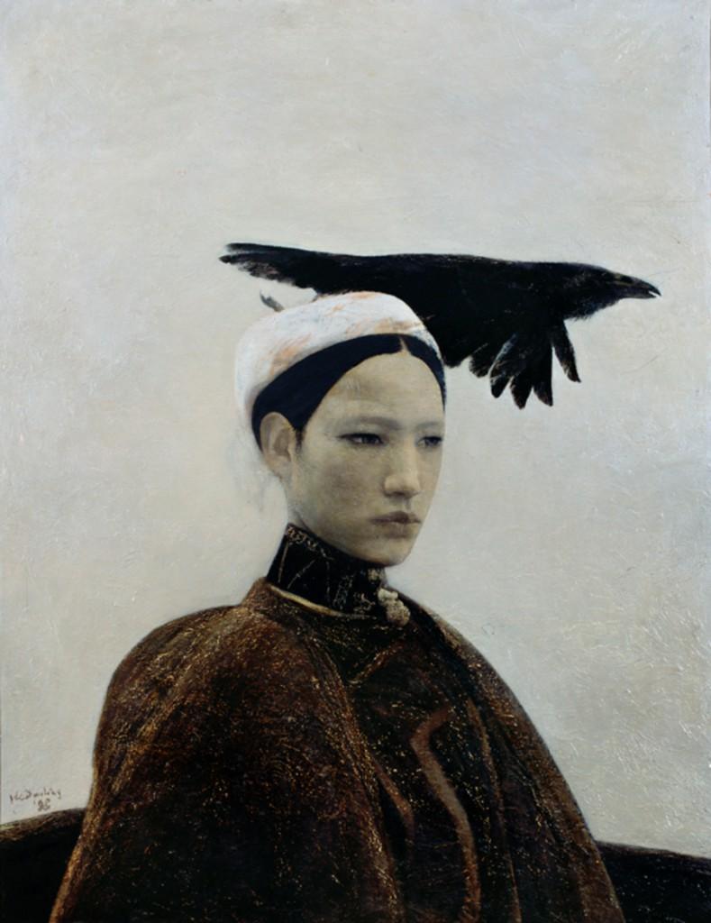 the crow is beautiful 1988