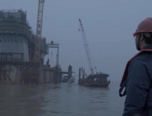 DREAM OF THE SUPERBRIDGE 江桥梦 (2021)