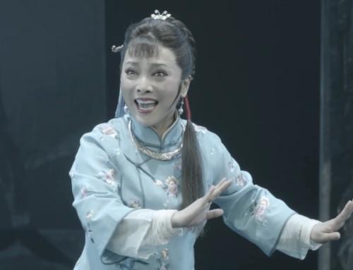 MAKING OF JINZI 金子拍中拍 (2017)
